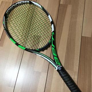 バボラ テニスラケット アエロ プロチーム (ラケット)