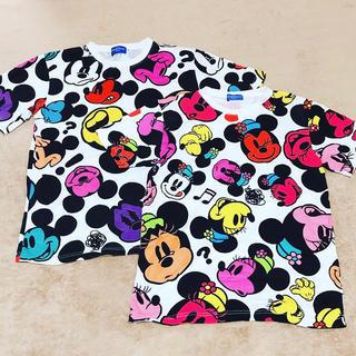 ディズニー(Disney)の更にお値下げ‼️ディズニーTシャツ❤️(Tシャツ(半袖/袖なし))