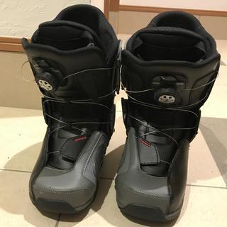 キスマーク(kissmark)の kissmark   スノーボード ブーツ(ブーツ)