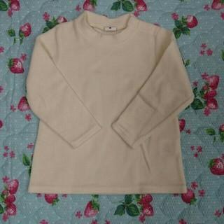アカチャンホンポ(アカチャンホンポ)のハイネックトップス(おまけつき)(Tシャツ/カットソー)