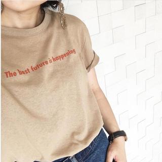 ZARA - zara  Tシャツ S size