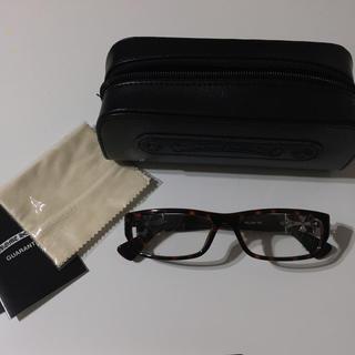 クロムハーツ(Chrome Hearts)のクロムハーツ眼鏡(サングラス/メガネ)