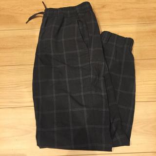 ジーユー(GU)の美品  パンツ  Sサイズ(ワークパンツ/カーゴパンツ)