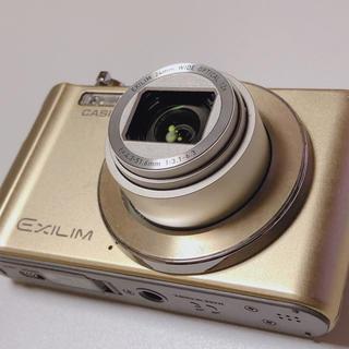 カシオ(CASIO)のれもねーど様専用❤️CASIO デジカメ EXILIM(コンパクトデジタルカメラ)