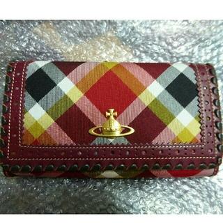 ヴィヴィアンウエストウッド(Vivienne Westwood)のヴィヴィアンウェストウッドの長財布(財布)