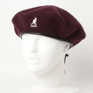 カンゴール(KANGOL)のKANGOL SMU Wool Big Monty(ハンチング/ベレー帽)