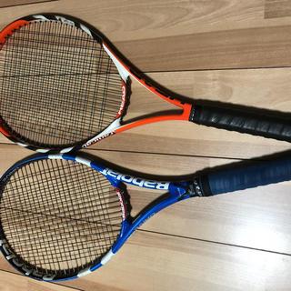 テニスラケット ヘッド バボラ 二本セット(ラケット)