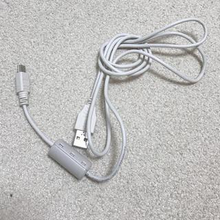 コネクタ USBケーブル miniB(ケーブル)