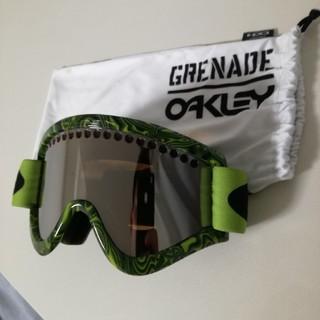 Oakley - 値下げ!オークリー OAKLEY ゴーグル