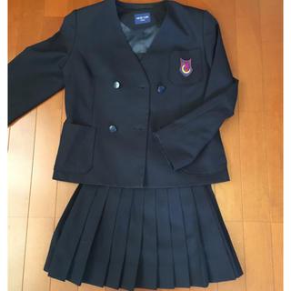 ミッシェルクラン(MICHEL KLEIN)の女子中学生制服 コスプレ(衣装一式)