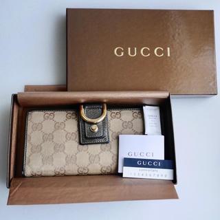 1a563640dd95 グッチ スタンダードの通販 48点   Gucciを買うならラクマ