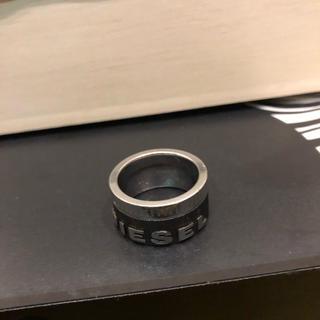 ディーゼル(DIESEL)のタイムセール(2/17まで!!)リング☆指輪☆ディーゼル☆DIESEL(リング(指輪))