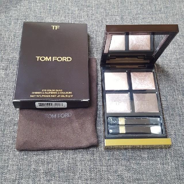 TOM FORD(トムフォード)の美品✨ TOM FORD  アイ カラー クォード 3A ヌードディップ  コスメ/美容のベースメイク/化粧品(アイシャドウ)の商品写真