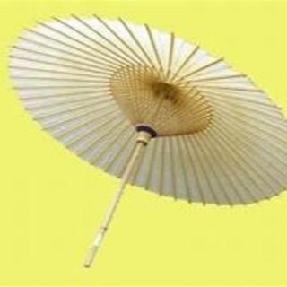 番傘(傘)
