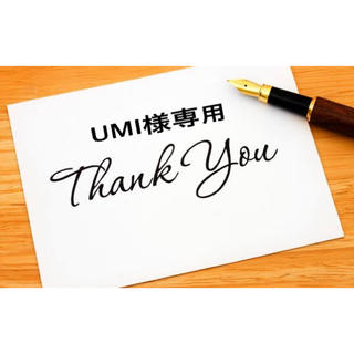 UMI様専用ページ★(その他)