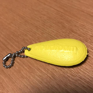 アディダス(adidas)のcloudfoam チャームキーホルダー(キーホルダー/ストラップ)