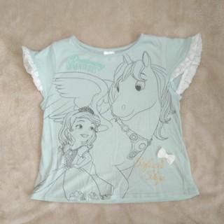 アカチャンホンポ(アカチャンホンポ)のアカチャンホンポ ソフィアTシャツ 100(Tシャツ/カットソー)
