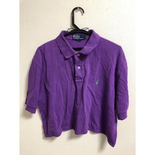 スピンズ(SPINNS)のPolo ポロシャツ(ポロシャツ)