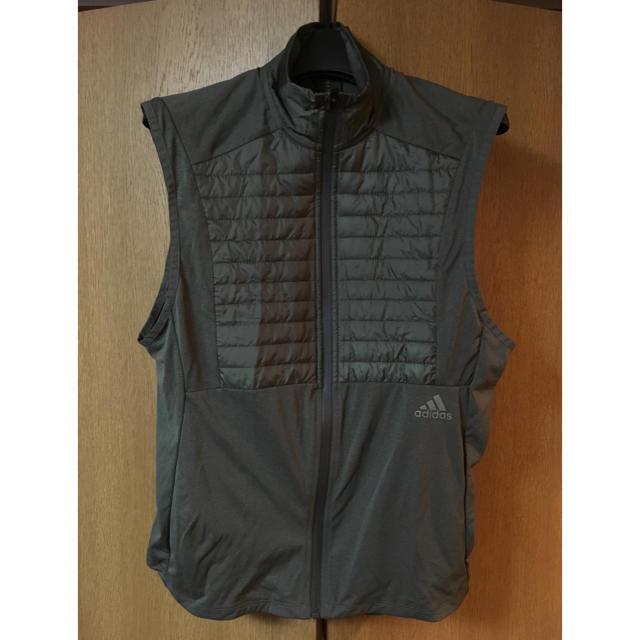 adidas(アディダス)の【新品未使用】即決価格 アディダス 軽量 ランニング スポーツ/アウトドアのランニング(ウェア)の商品写真
