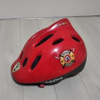 レイザー(LAZER)の子供用 ヘルメット(自転車)