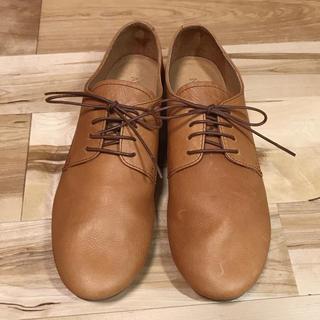 パドローネ(PADRONE)のアルコレッタ パドローネ メンズ 靴(ローファー/革靴)