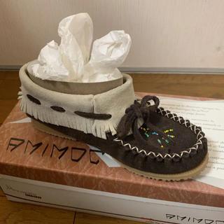アミモック(AMIMOC)のアミモックブーツ(ブーツ)
