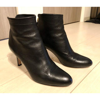 ペリーコ(PELLICO)の【美品】PELLICOの定番ショートブーツ※靴袋付き(ブーツ)