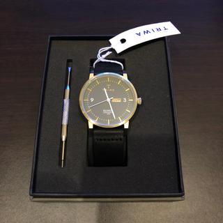 トリワ(TRIWA)のトリワ TRIWA クリンガ  純正品付け替えバンドセット(腕時計(アナログ))