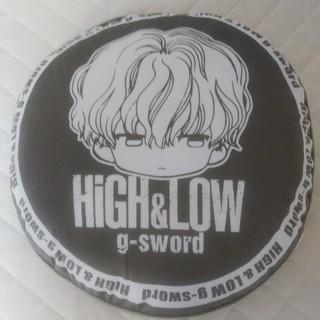 シマムラ(しまむら)のHiGH&LOW  クッション(その他)
