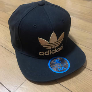 アディダス(adidas)のadidas キャップ cap(キャップ)