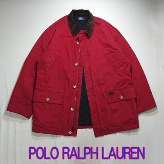 ポロラルフローレン(POLO RALPH LAUREN)のPOLO Ralph Lauren ポロ ラルフローレン ステンカラーコート(ステンカラーコート)