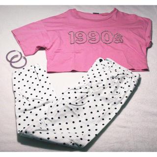 ザラ(ZARA)の90s 80s(Tシャツ/カットソー(半袖/袖なし))