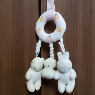 ファミリア(familiar)のファミリア 玩具(知育玩具)
