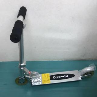 m-cro スクーター キックボード(スケートボード)