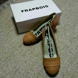 フラボア(FRAPBOIS)のeco様専用です☆(ハイヒール/パンプス)