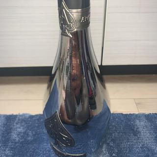 アルマンド ブリニャック シルバー 空ビン ⭐️送料込み⭐️(シャンパン/スパークリングワイン)