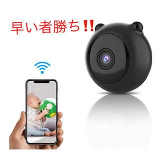 防犯カメラ   小型カメラ(防犯カメラ)