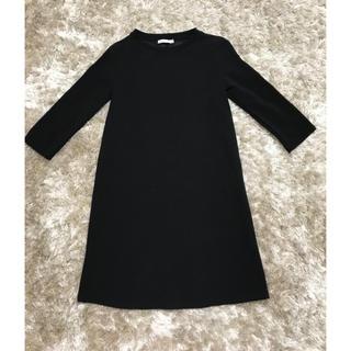 ザラ(ZARA)のザラ ドレス(ミディアムドレス)