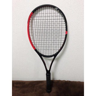 ダンロップ(DUNLOP)の【ymshop様専用】テニスラケット  cx200 (ラケット)