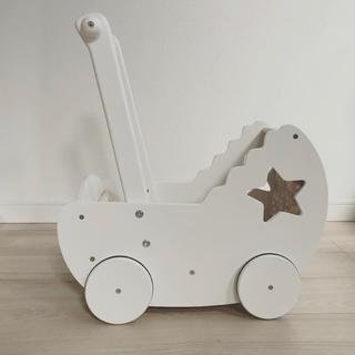 イケア(IKEA)の Mii Mocchi様 専用出品です(手押し車/カタカタ)