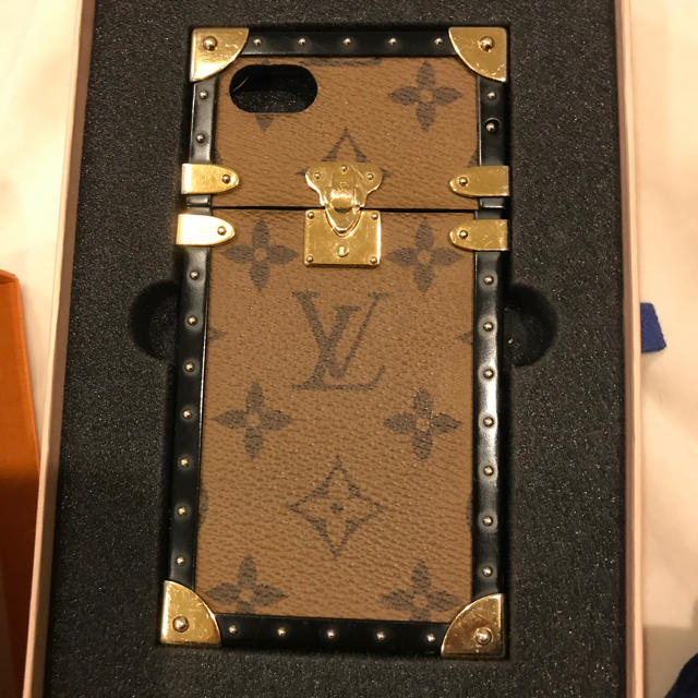 Givenchy iphone7 ケース tpu | LOUIS VUITTON - アイトランク ヴィトン 正規品 loveless113様専用の通販 by KIBI|ルイヴィトンならラクマ