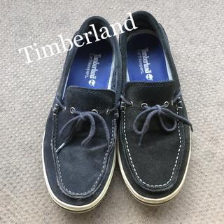 ティンバーランド(Timberland)の○ ティンバー デッキシューズ 26cm(デッキシューズ)