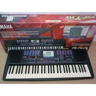 ヤマハ(ヤマハ)のヤマハ キーボード PSR-220(キーボード/シンセサイザー)
