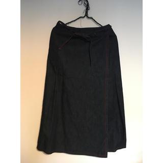 ティグルブロカンテ(TIGRE BROCANTE)の天空丸スカート(ロングスカート)