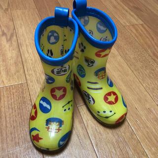 ディズニー(Disney)のキッズ長靴15.0(長靴/レインシューズ)