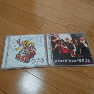 コナミ(KONAMI)のBeForU アルバムCD 2枚セット(ゲーム音楽)