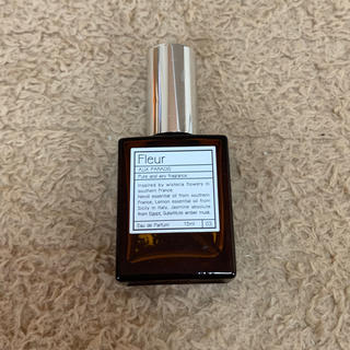 オゥパラディ(AUX PARADIS)のAUX PARADIS 空き瓶(香水(女性用))