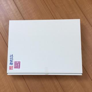 信州蕎麦(麺類)