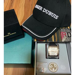 ロジェデュブイ(ROGER DUBUIS)のジャケット様 専用(腕時計(アナログ))