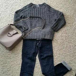 ルシェルブルー(LE CIEL BLEU)のLE CIEL BLUE ニット セーター(ニット/セーター)